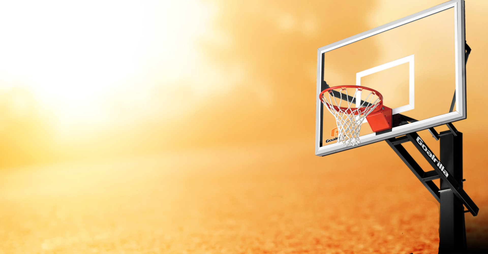 goalrilla basketball hoop review