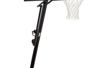 Spalding 66291 Pro Slam Portable Basketball Hoop Review