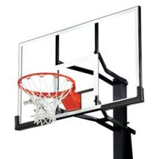 Silverback 54 inch in-ground basketball hoop review